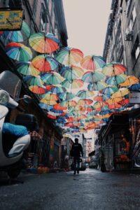 centro di istanbul