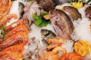 ristoranti dove mangiare pesce a catania