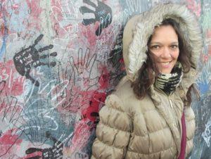 Velia travel blogger del blog di viaggi Alla fine di un viaggio
