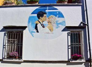 Cosa vedere a Rimini il borgo di Fellini