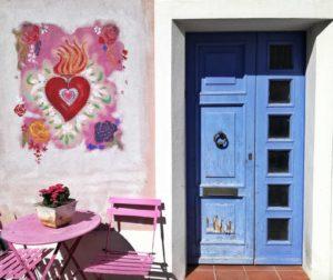 Cosa vedere a Rimini i murales di borgo san giuliano
