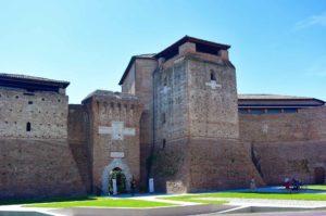 Cosa vedere a Rimini Castel Sismondo