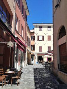 Cosa vedere a Rimini in centro