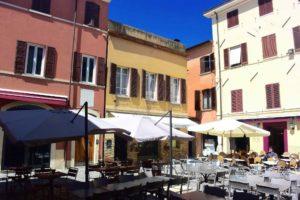 Cosa vedere a Rimini i locali del centro