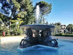 Cosa vedere a Rimini Parco Fellini