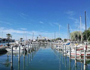 Cosa vedere a Rimini il porto canale