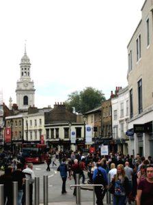 Tra le cose da vedere a Londra c'è Greenwich