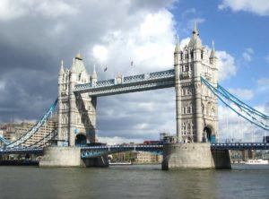 Tra le cose da vedere a Londra c'è tower bridge