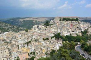 Itinerario Sicilia orientale Ragusa