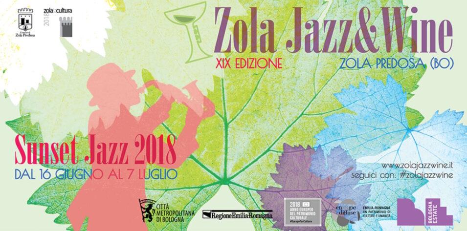 jazz festival a zola predosa