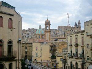 Visitare Caltagirone nella Sicilia orientale