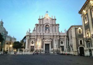 Visitare Catania nella Sicilia orientale