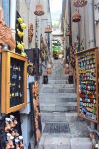 Visitare Taormina nella Sicilia orientale