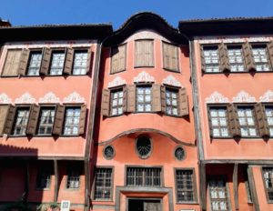vacanza low cost a plovdiv