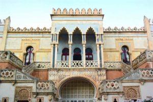 Cosa vedere nel Salento Santa Cesarea villa