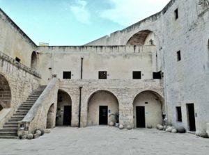 Otranto cosa vedere castello