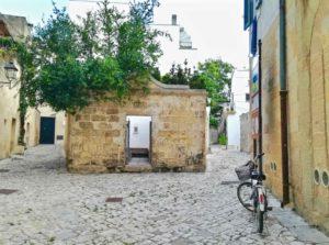 Otranto cosa vedere città