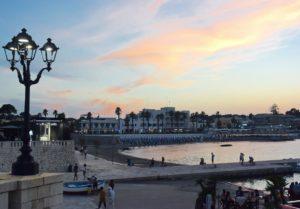 Otranto cosa vedere lungomare degli eroi