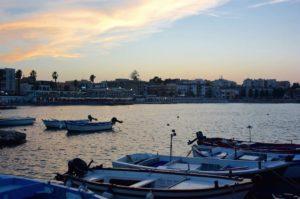 Otranto cosa vedere mare