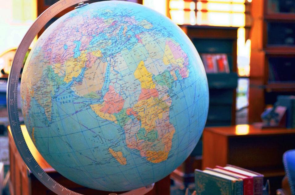 Partire per una vacanza studio all\'estero - Alla Fine di un Viaggio