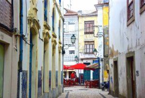 viaggio in Portogallo Aveiro