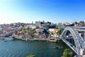 viaggio in Portogallo Douro