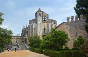 viaggio in Portogallo Tomar