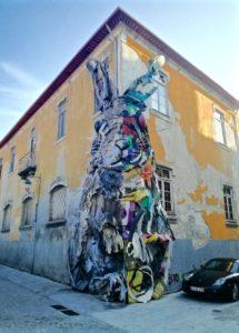 cosa vedere a porto vila nova de gaia street art