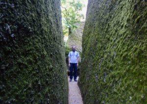 Visitare il parco di Penha a Guimaraes