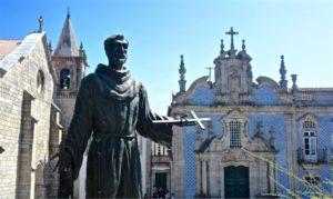 Chiesa di San Francesco a guimaraes