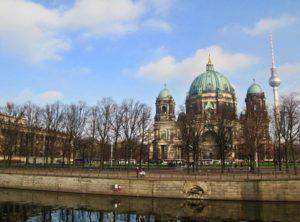 cosa vedere a Berlino la prima volta se non il duomo