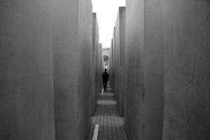 Il memoriale per gli ebrei europei assassinati tra i consigli su cosa vedere a Berlino la prima volta