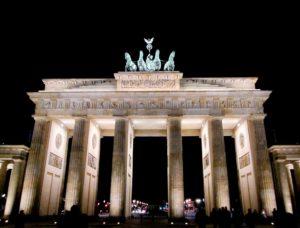 La Porta di Brandeburgo è una delle prime cose da vedere a berlino