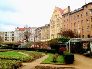 Cosa vedere a Berlino se non un quartiere caratteristico come Kreuzberg