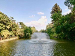 tra le cose da vedere a Bologna poco fuori dal centro storico ci sono i bei giardini margherita