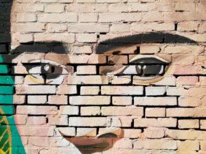 tra le cose da vedere a Bologna poco note ci sono i bellissimi murales di via stalingrado