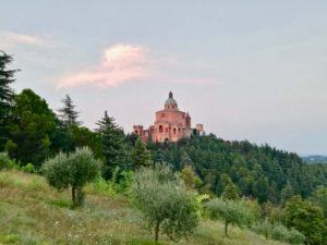 San Luca è tra le cose da vedere a Bologna