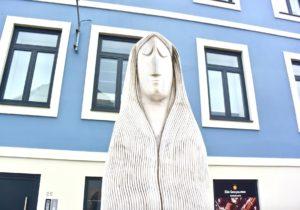 i luoghi di interessa da visitare ad Aveiro in Portogallo