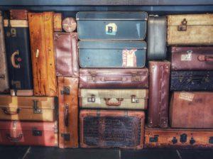 cosa mettere in valigia per una settimana