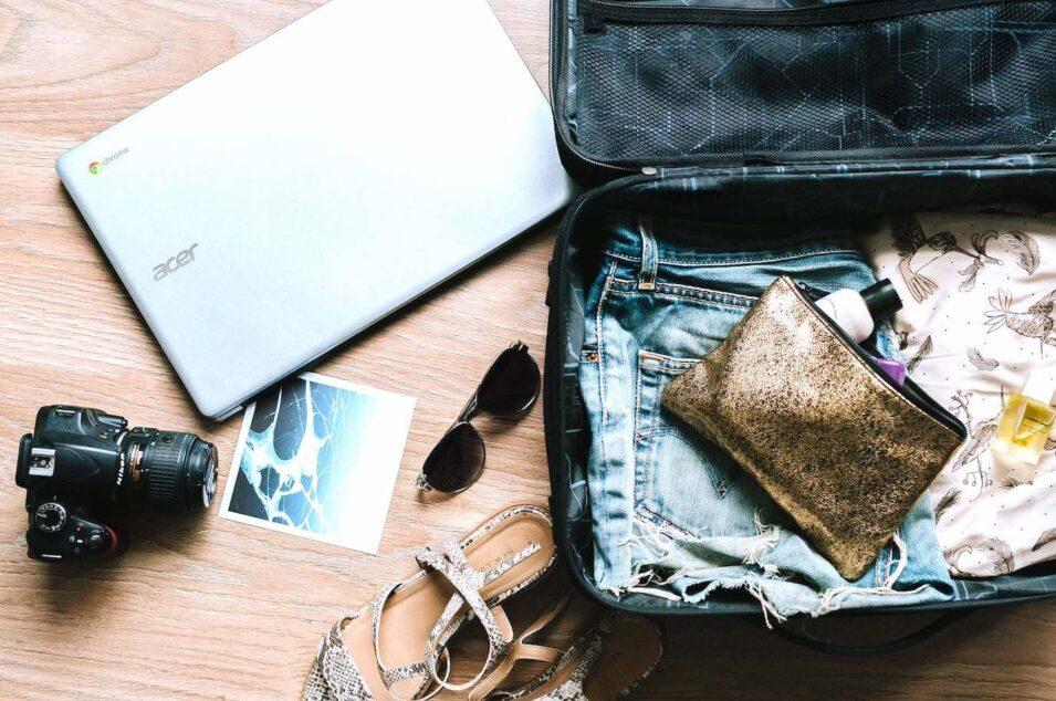 consigli su cosa mettere in valigia