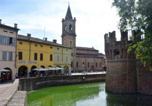 cosa vedere in Emilia-Romagna Fontanellato