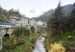 cosa vedere in Emilia-Romagna il borgo di Premilcuore