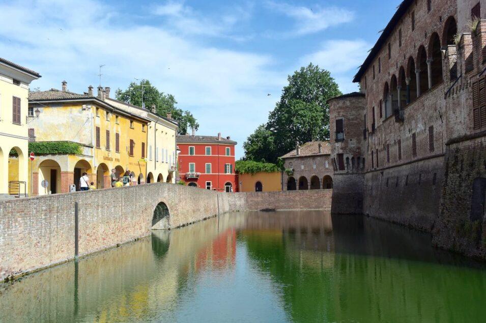 cosa vedere in Emilia-Romagna