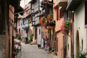 Alsazia tra i posti da visitare nel 2020