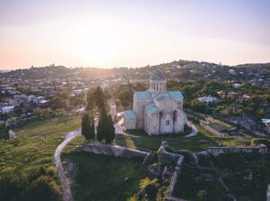 Georgia tra i posti da visitare nel 2020