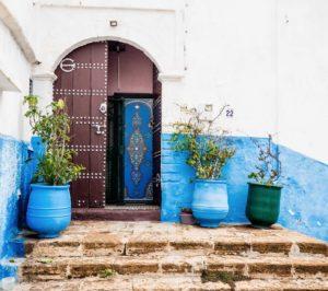 Marocco tra i posti da visitare nel 2020