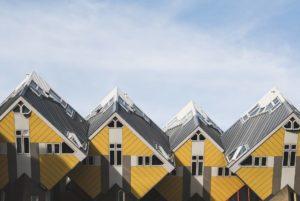 Olanda tra i posti da visitare nel 2020