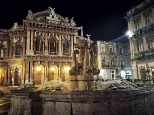 Cosa vedere in Sicilia Catania