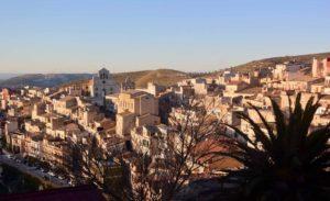 Cosa vedere in Sicilia Monterosso Almo