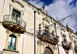 Cosa vedere in Sicilia Palazzolo Acreide